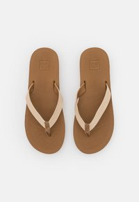 Rip Curl - SOUTHSIDE ECO - T-bar sandals - sand - 5
