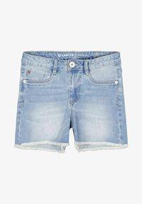 Garcia - RIANNA - Denim shorts - stoned blue - 2
