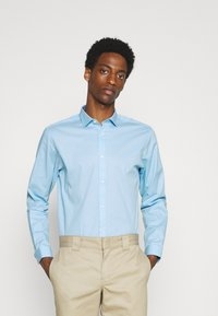 Jack & Jones PREMIUM - JPRBASIC BUSINESS PLAIN - Formal shirt - blue - 0