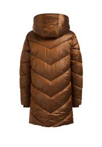 WE Fashion - Winterjas - gold - 1