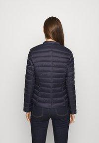 Lauren Ralph Lauren - INSULATED - Down jacket - navy - 2