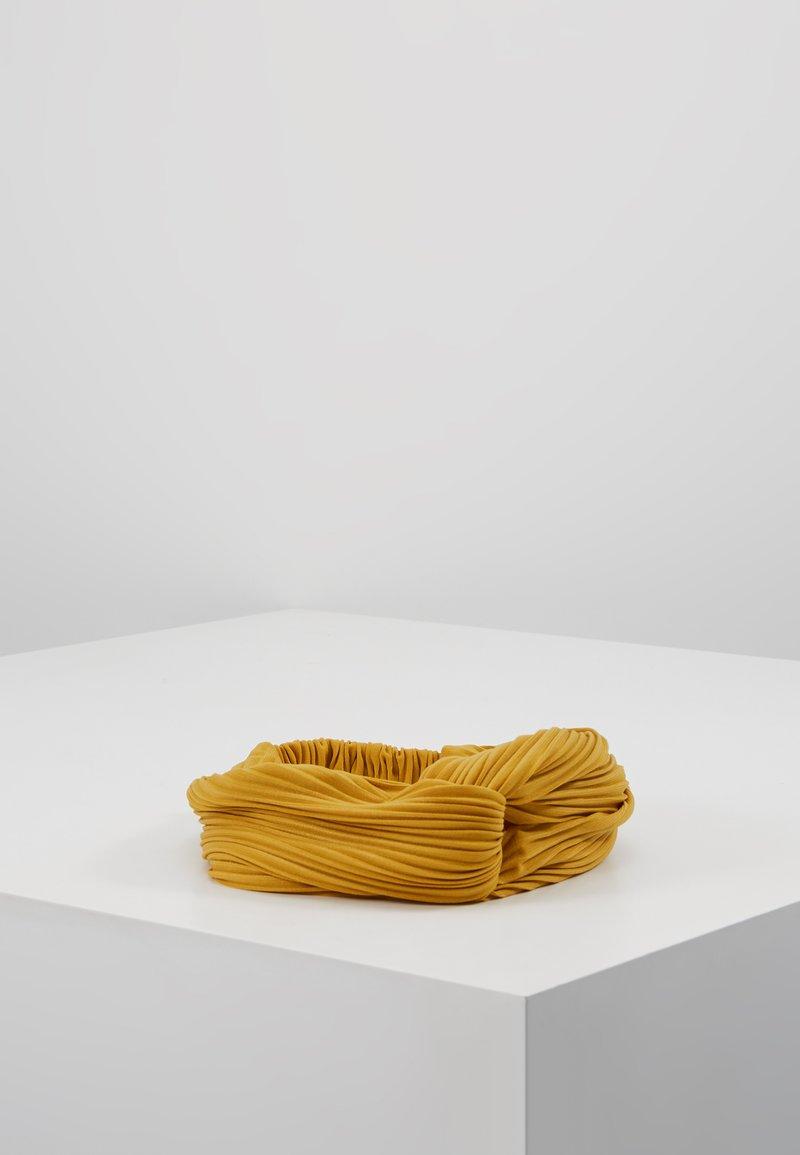 NAF NAF - TUTTI - Hair styling accessory - yellow