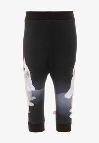 Molo - SUSANNE - Trousers - white - 0