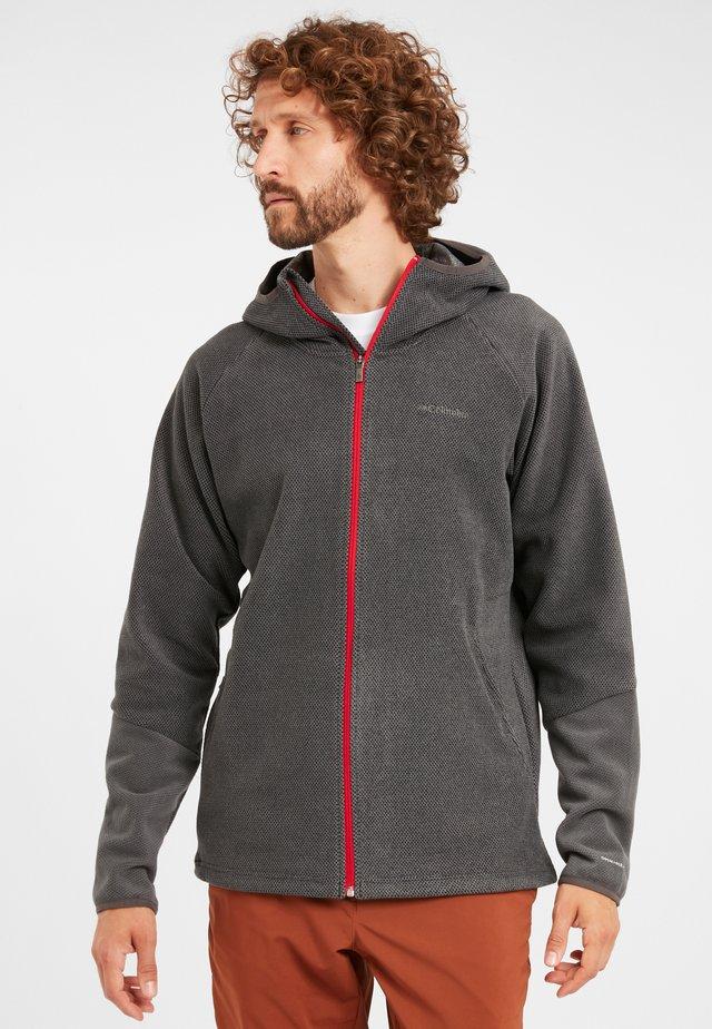Tough Hiker™ II Hooded Fleece - Giacca da mezza stagione - shark