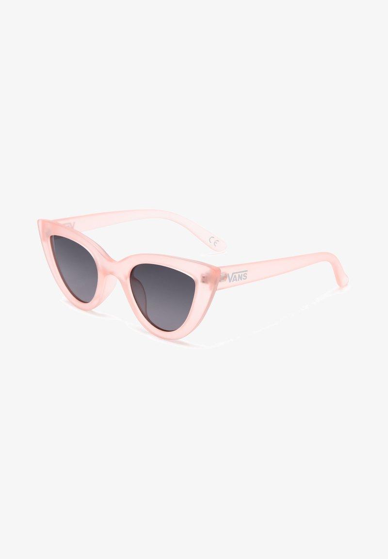 Vans - WM RETRO CAT SUNGLASSES - Sunglasses - powder pink
