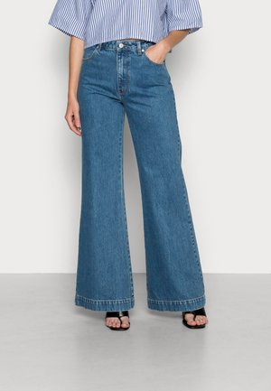 EASTCOAST - Relaxed fit jeans - ashleyblue