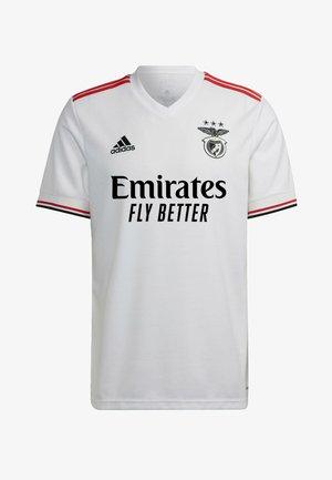 SLB A JSY - Sports shirt - white