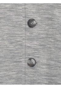super.natural - WENGER - Zip-up hoodie - grey - 5