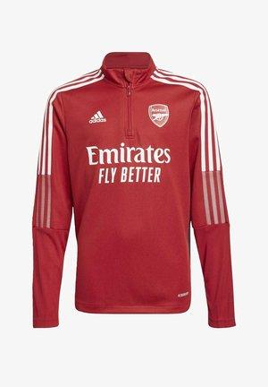 FC ARSENAL  - Club wear - burgundy