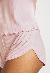 DORINA CURVES - MELODY - Pyjamas - pink - 4