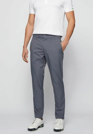 SPECTRE - Trousers - dark grey