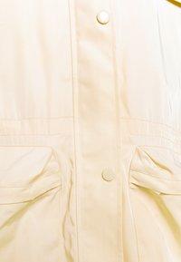 sandro - Summer jacket - beige - 5