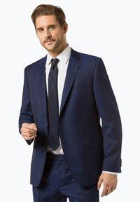 Digel - Blazer jacket - royal - 0