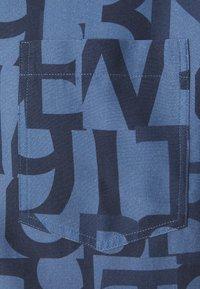 Tiger of Sweden - MARCESO - Shirt - blue - 7