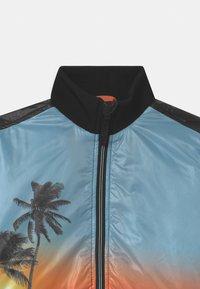 Molo - HIGER - Light jacket - light blue - 2