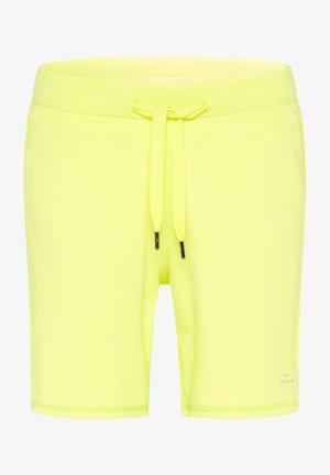 TANGO - Sports shorts - sunny lime