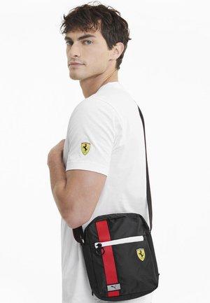 SCUDERIA FERRARI RACE  - Across body bag - black