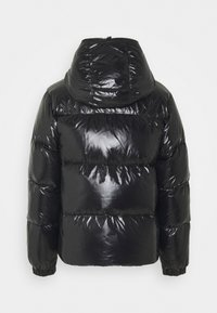 Duvetica - AUVATRE - Down jacket - nero