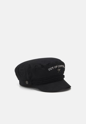 STRUMMER FIDDLER - Hat - black