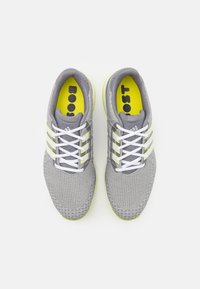 adidas Golf - TOUR360 XT-SL - Golfové boty - grey three/footwear white/yellow - 3