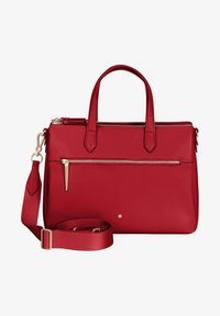 Samsonite - SERAPHINA - Handbag - tomato red - 1