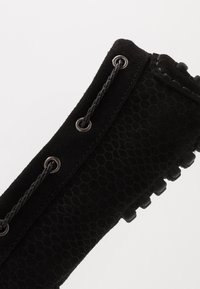 Pier One - Moccasins - black - 5