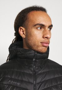 Mammut - ALBULA  - Winter jacket - black - 4