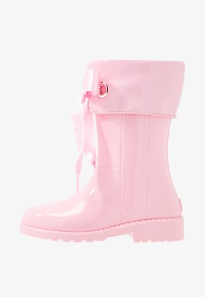 CAMPERA CHAROL - Botas de agua - rosa/pink