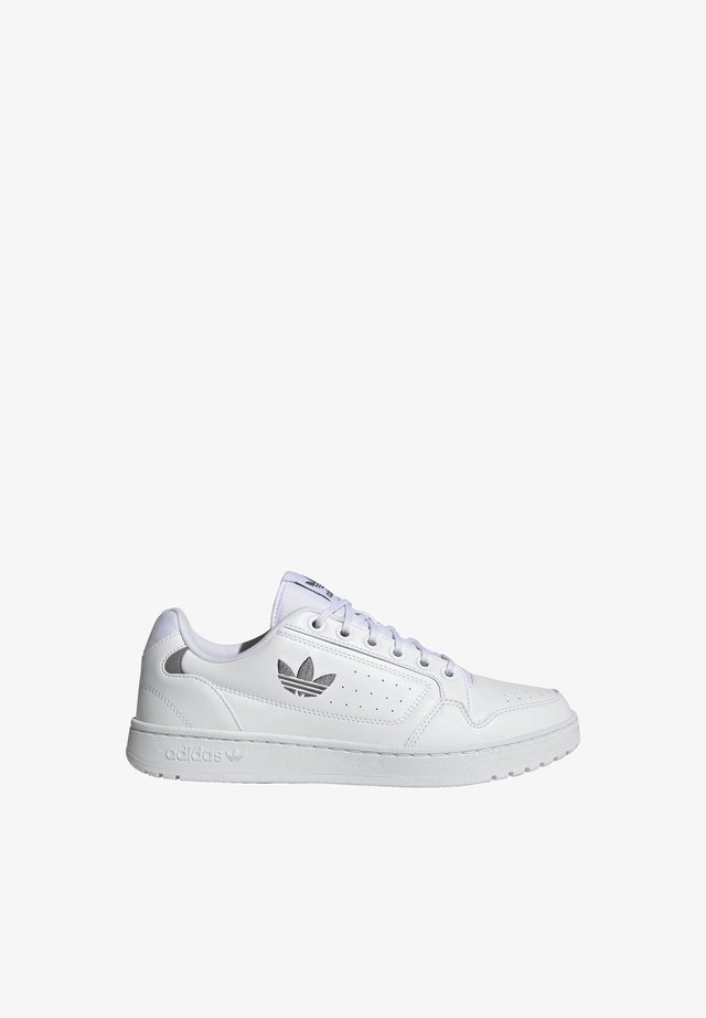 NY 90 UNISEX - Sneakers basse - ftwr white/grey three/ftwr white