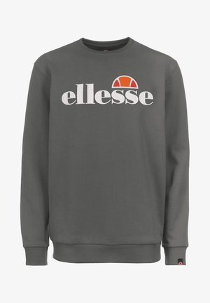 SUCCISO - Sweatshirt - dark grey