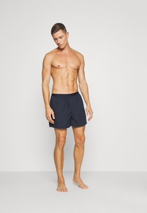 3 PACK - Boksershorts - dark blue