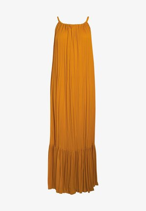 EMMA WILLIS - Maxi dress - yellow