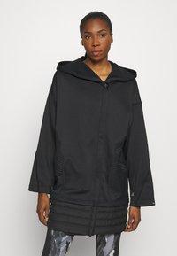 adidas Performance - C.RDY - Training jacket - black - 0