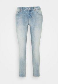 Liu Jo Jeans - MONROE  - Jeans slim fit - bleached denim - 0