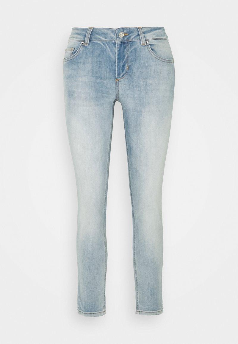 Liu Jo Jeans - MONROE  - Slim fit jeans - bleached denim