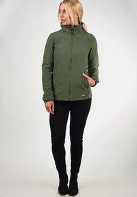 Desires - SELINA - Outdoor jacket - climb ivy - 1