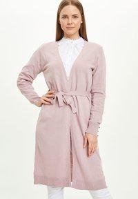 DeFacto - Vest - pink - 0