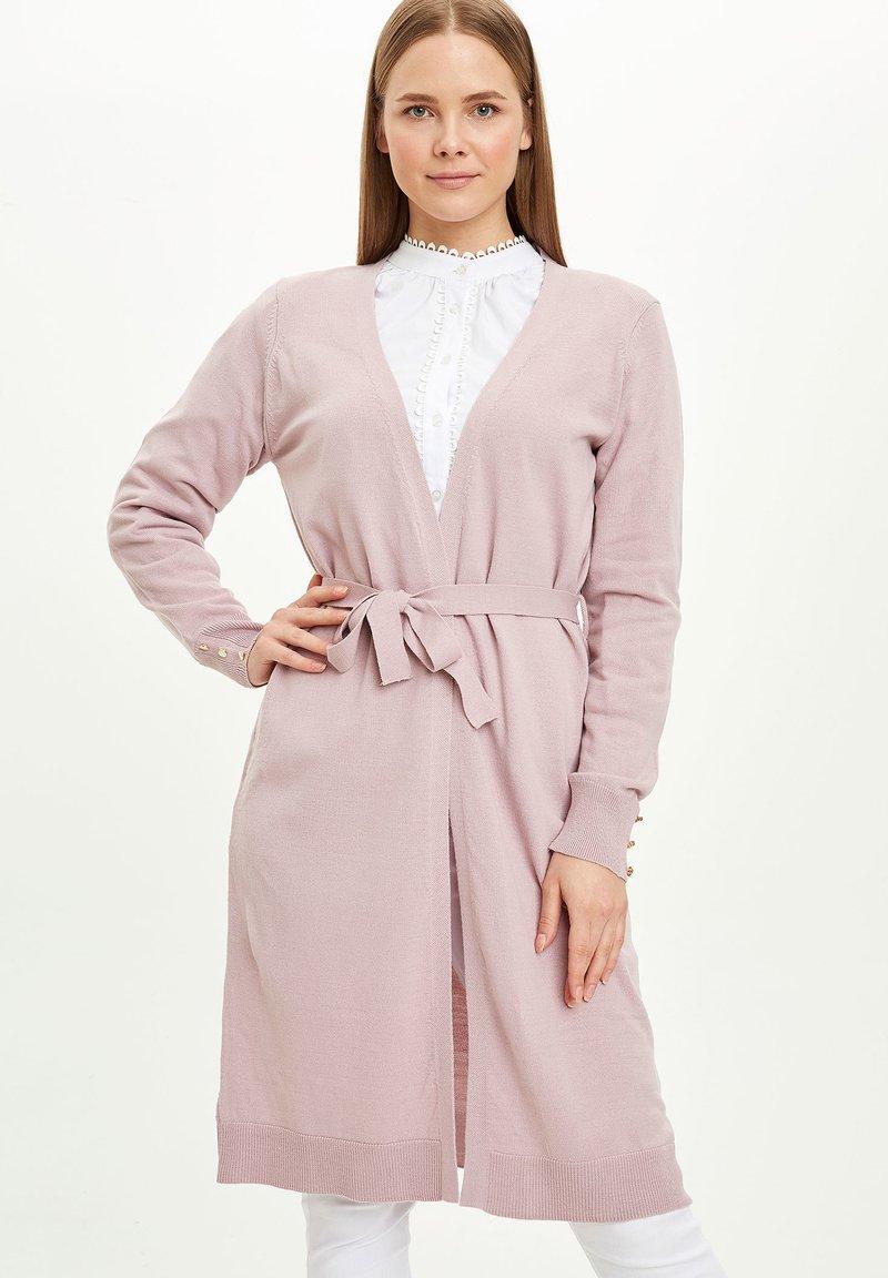 DeFacto - Vest - pink