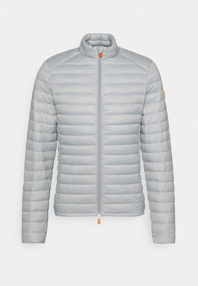 ALEXANDER - Allvädersjacka - opal grey
