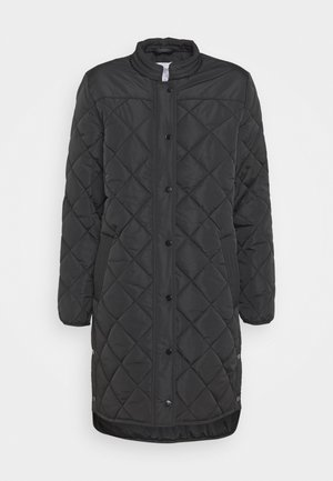 CHRISTEL JACKET - Classic coat - black