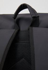 Spiral Bags - IRVIN UNISEX - Batoh - black - 3