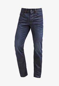 G-Star - 3301 STRAIGHT - Jeans Straight Leg - hydrite denim - 6