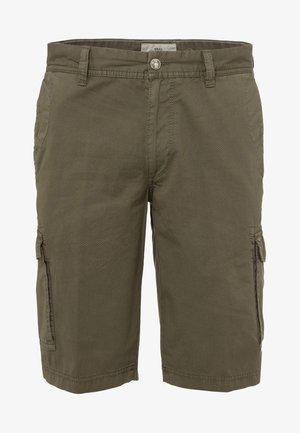 STYLE BRAZIL - Shorts - khaki