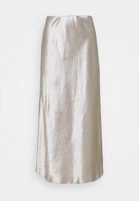 Max Mara Leisure - ALESSIO - A-line skirt - platino - 3