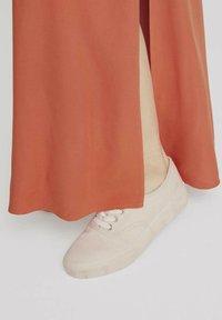 TOM TAILOR DENIM - Maxi dress - sundown coral - 3