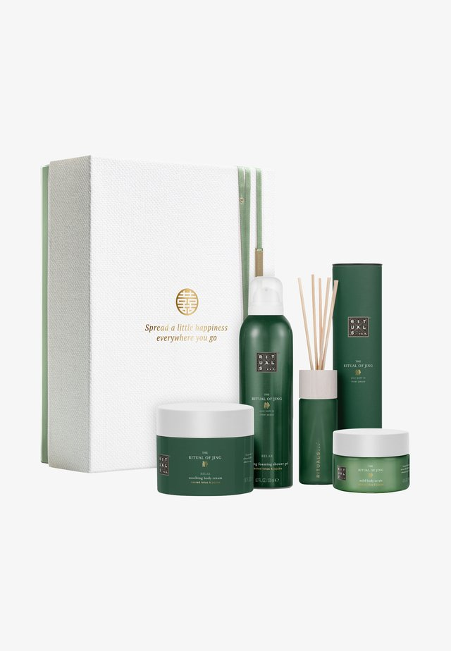 THE RITUAL OF JING CALMING COLLECTION 2020 - Bad- & bodyset - -