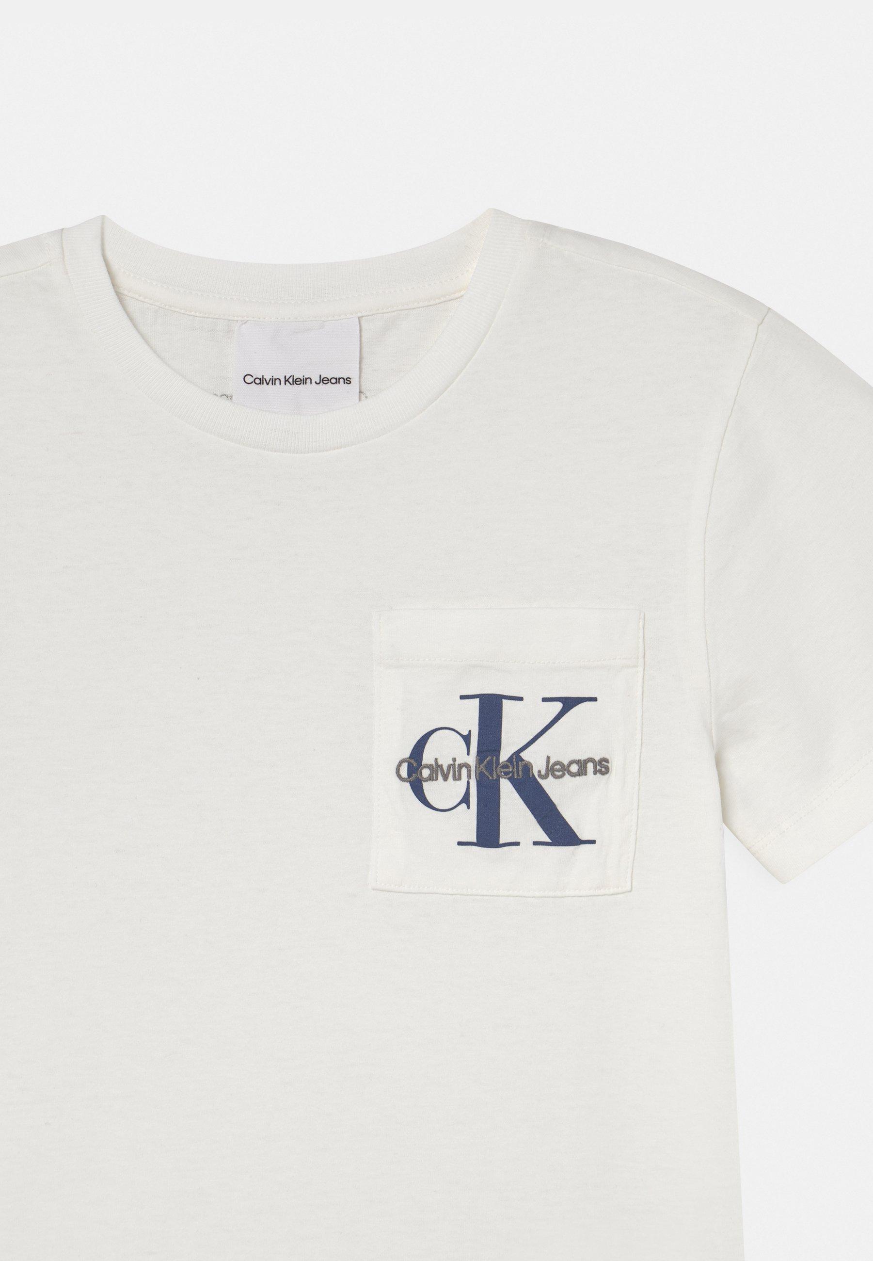 Kids POCKET TEE UNISEX - Print T-shirt