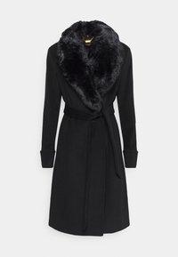 Lauren Ralph Lauren - COAT - Classic coat - black - 0