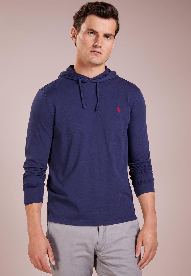 Polo Ralph Lauren - Mikina skapucí - newport navy