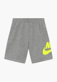 Nike Sportswear - SET - Trainingsbroek - grey heather/black - 2